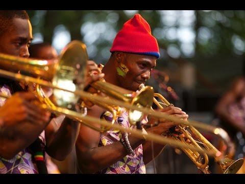 The Ghana Bigshots - Tornyor - AFH608