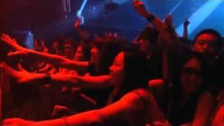 Mijk van Dijk @ WOMB Tokyo playing Denki Groove - Niji (Mijk van Dijk-Remix)