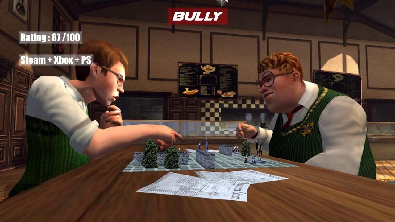 games similar to gangstar vegas