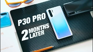 Huawei P30 Pro 2 Months Later - REVISITED REVIEW