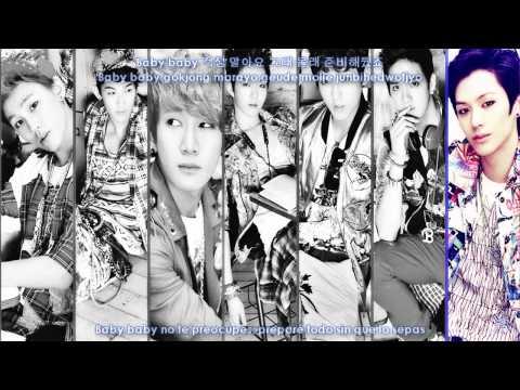 BTOB - U & I [Sub español + Hangul + Rom] + MP3 Download