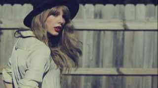 Taylor Swift - I Knew You Were Trouble Piano Instrumental