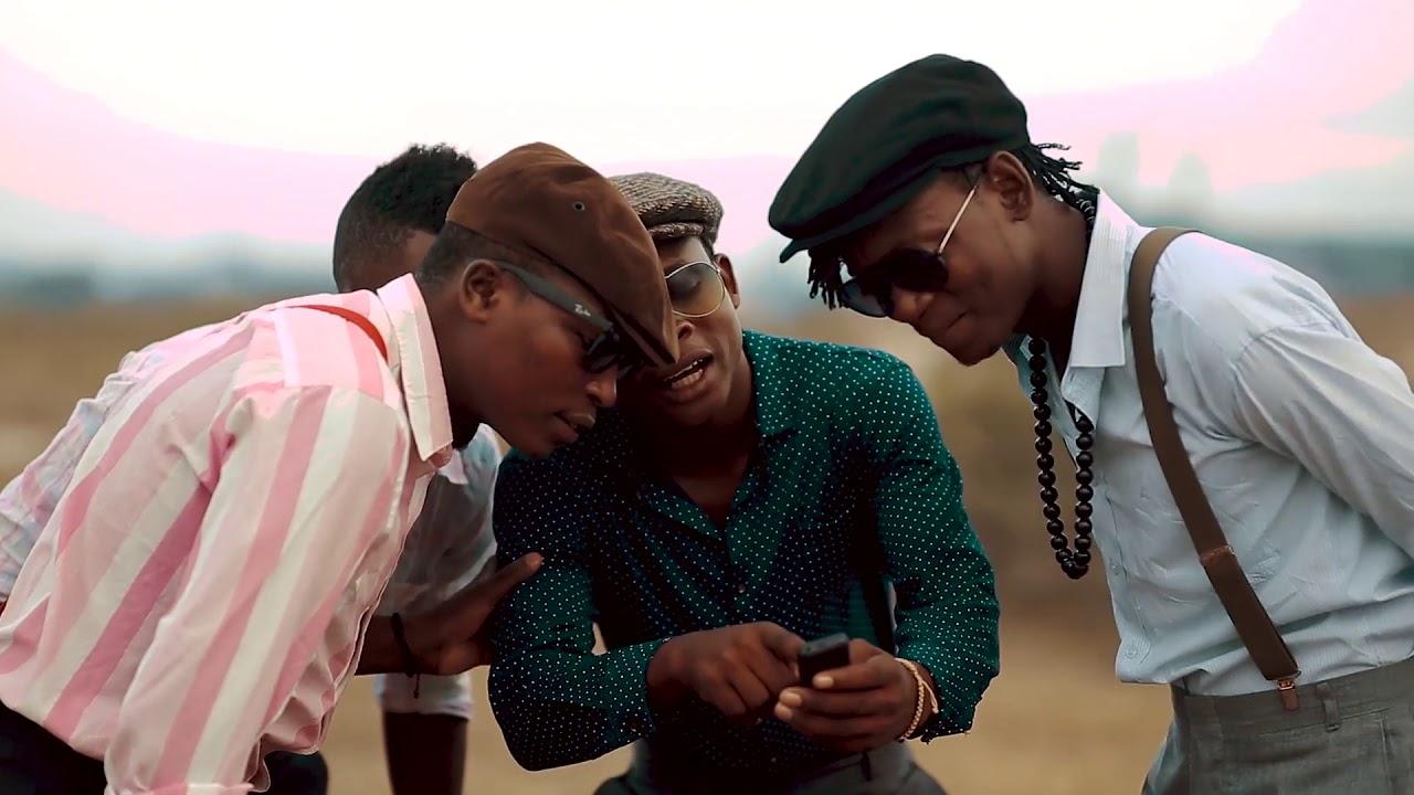 Download Wamwiduka Band - Kilingeni (Official Video)