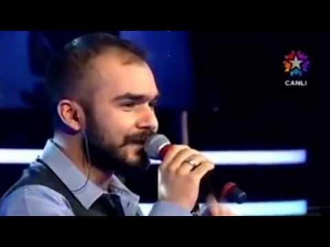 İŞTE O SES TÜRKİYE ŞAMPİYONU Mustafa Bozkurt-Şafak Türküsü