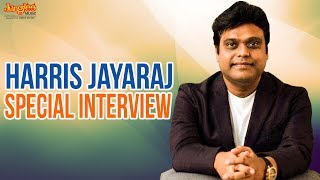 Harris Jayaraj Special Interview | Dev Telugu Movie | Karthi