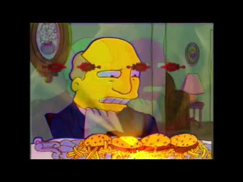 Steamed Hams But Skinner Took 10 Hits Of LSD