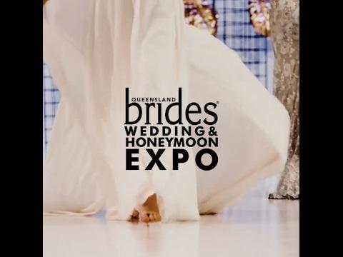 Snapshot of the Queensland Brides Wedding Honeymoon Expo