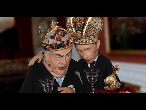 Czech Republic + Russia + Zeman + Putin + FSB + KGB