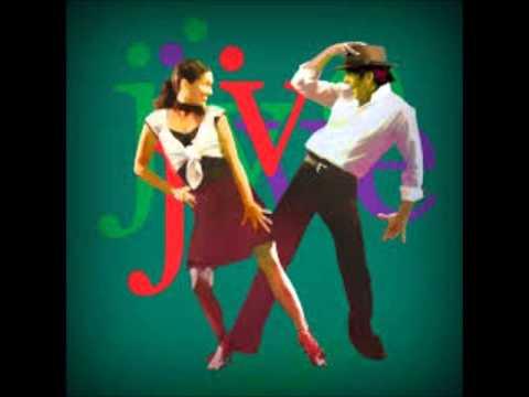 What Jive (Dancing)  (A272e)