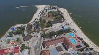видео Азовское море,   Краснодарский край,  Россия