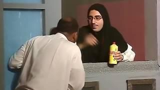 تحشيش مسرحية سوبر صطار ( مشان هيك)