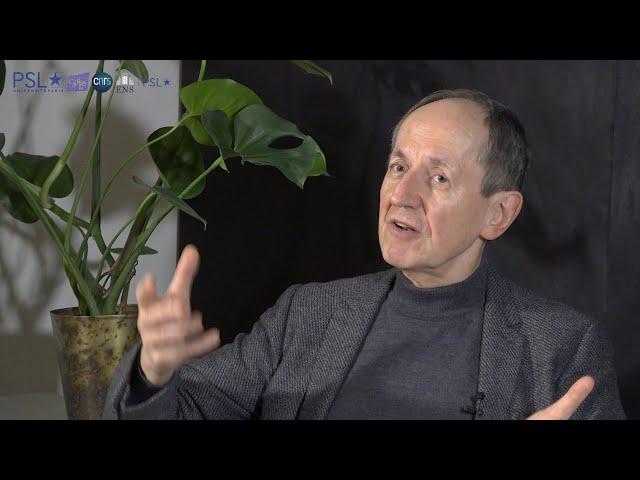 2 questions à Pierre-Michel Menger (Professeur au Collège de France)