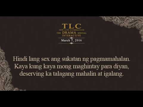 TLC The Drama Special Interactive (March 7, 2016)