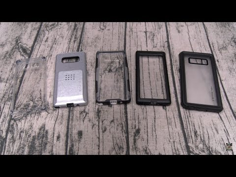 samsung-galaxy-note-8-ghostek-case-lineup