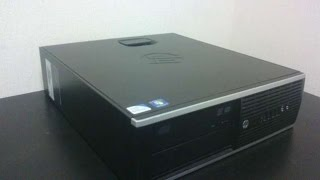 мощный компьютер hp compaq 8200 elite i5 2300 8gbddr3 320hdd
