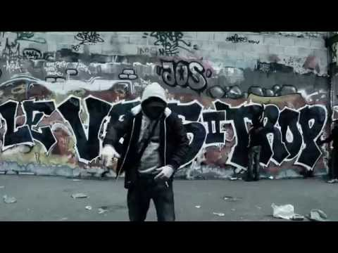Davodka - Le Vers 2 Trop ( Clip Officiel HD )