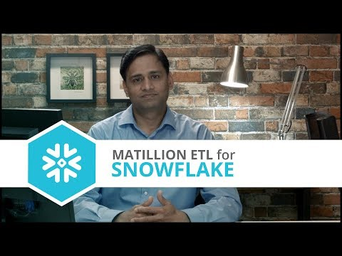 Tutorial | MYSQL: Database Query Component | Matillion ETL for Snowflake