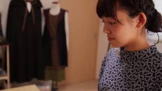 柳生みゆ 染める 前編 ヒラタオフィスオフィシャルサイトウルウル企画 h...