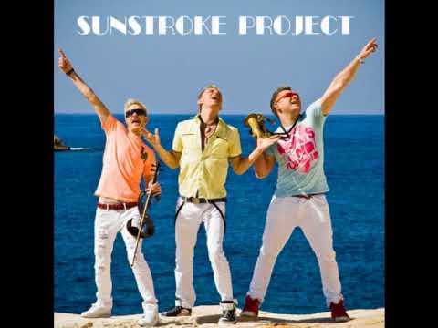 Sunstroke Project Fanmade Full Album
