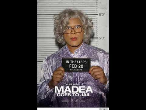 Madea She's A Lady