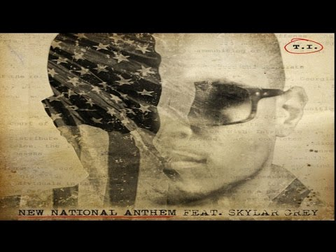 T.I.- New National Anthem (daily review)