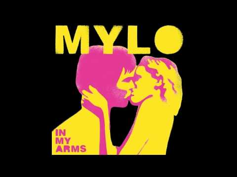 Mylo -  In My Arms mp3