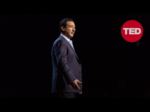What reality are you creating for yourself? | Isaac Lidsky