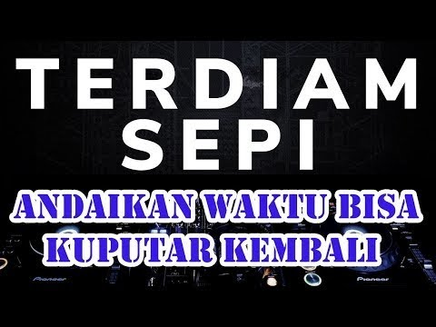 Lagu Terdiam Sepi Dj Remix