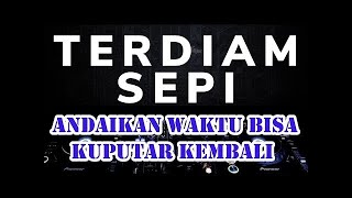 Download Lagu Terdiam Sepi Remix