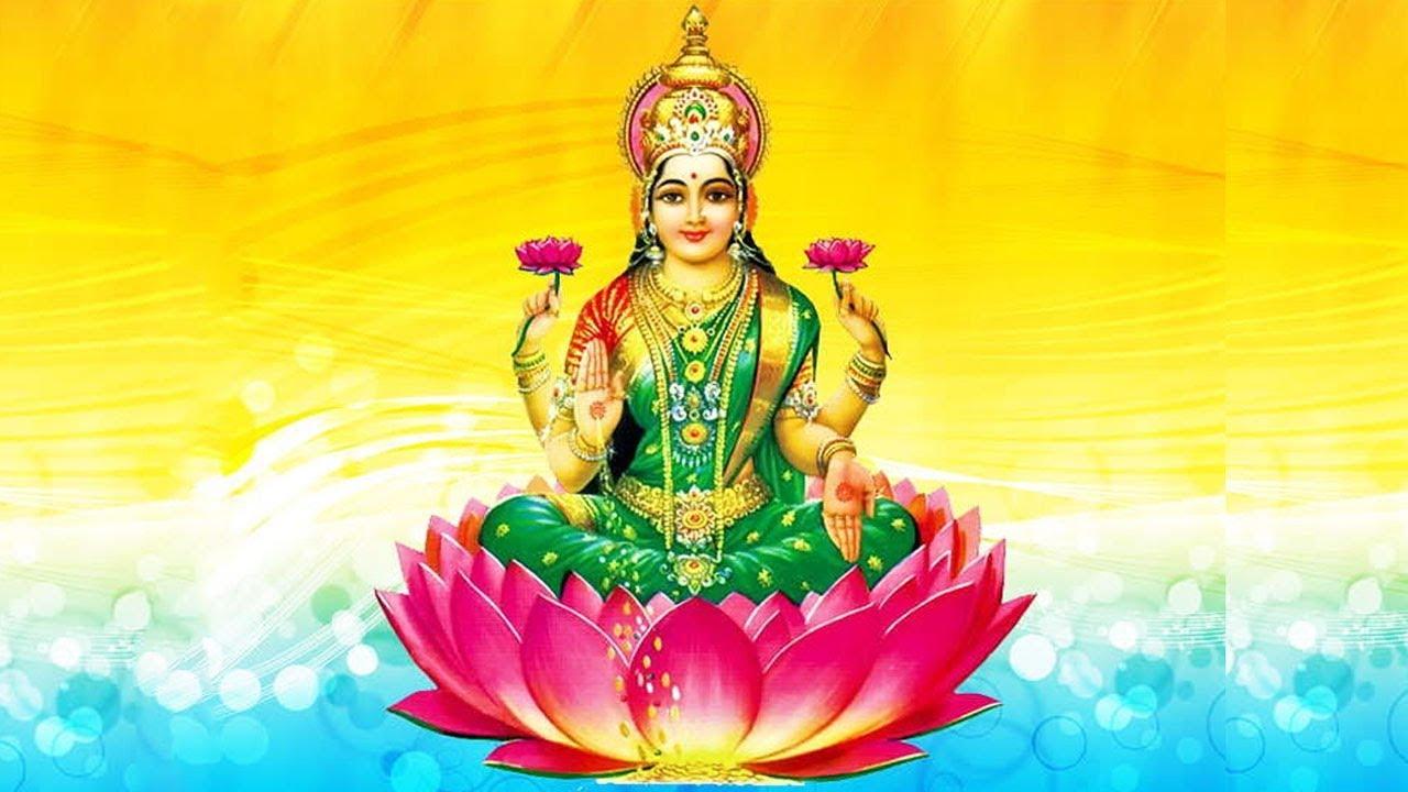 Mahalaxmi Vrat Katha – શ્રી મહાલક્ષ્મી વ્રત કથા – Puja Vidhi And Aarti – પૂજા વિધિ, વાર્તા અને આરતી