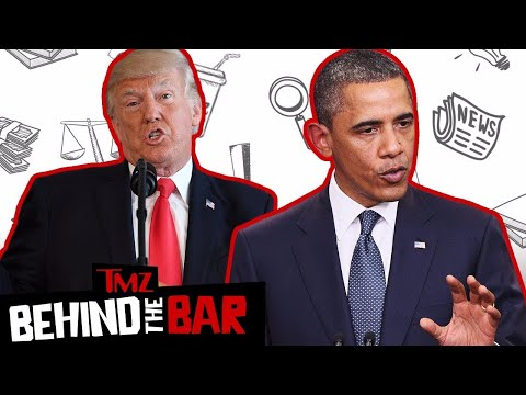 DACA: Fact And Fiction | Behind The Bar | TMZ Live