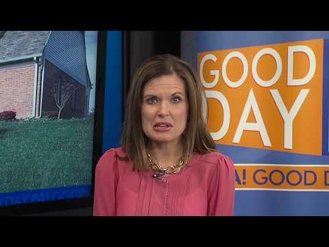 PHFA's Kate Newton on Good Day PA