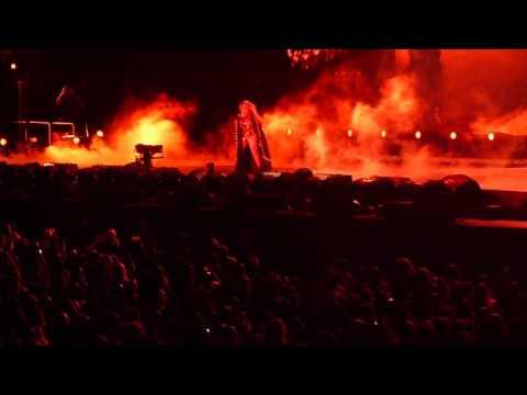 Beyoncé: Doin't Hurt Yourself - The Formation World Tour, June 3, 2016