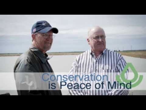 Johnny Hensgens - Conservation Is Peace Of Mind