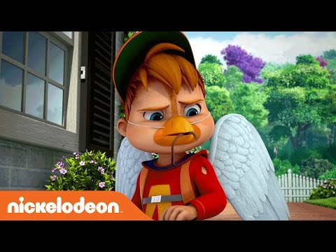 ALVINNN!!! And The Chipmunks | Nick Fanimals Sing Alvin Hits | Nick