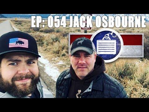 Episode 054 - Jack Osbourne