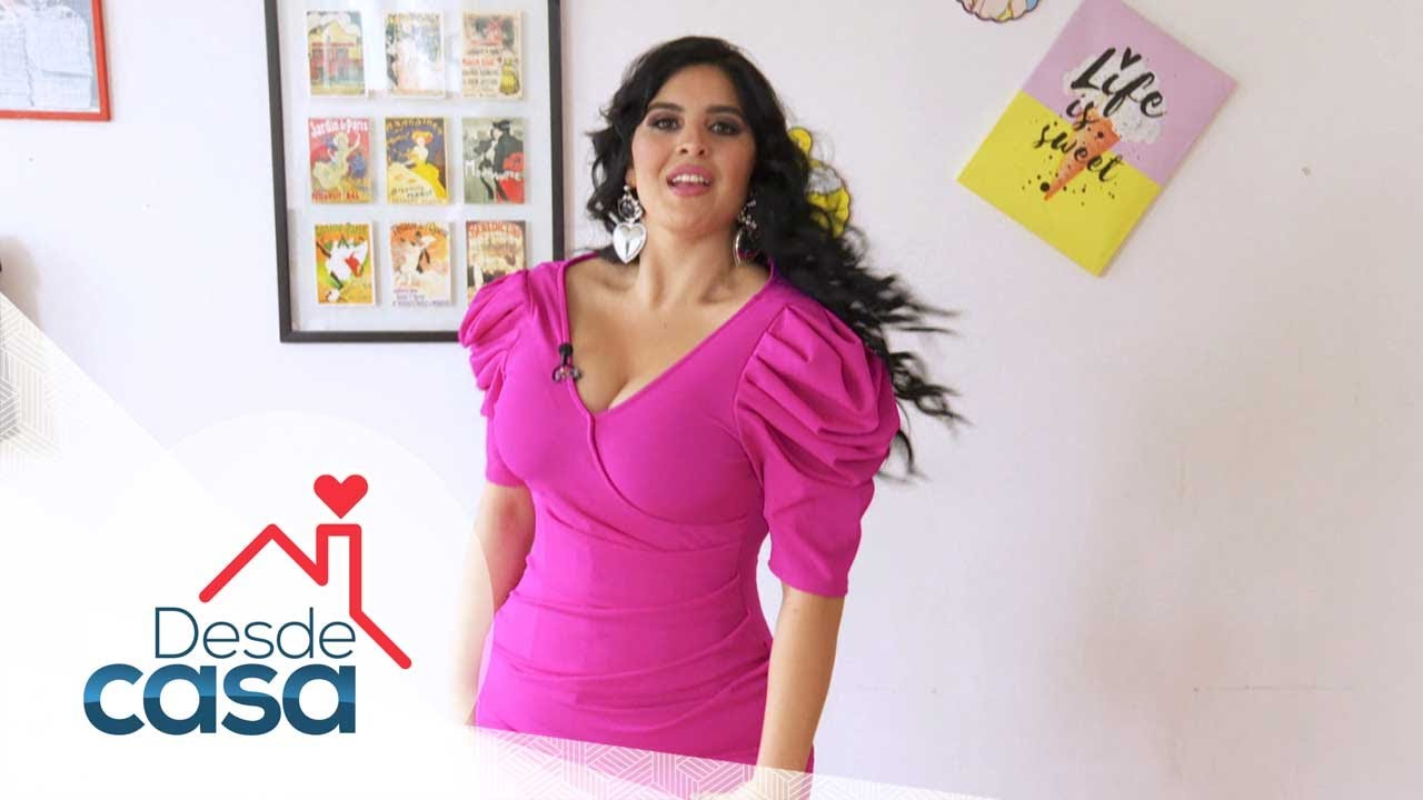 Download Curvy Zelma te dice qué ropa te queda mejor según tu tipo de cuerpo.   Desde Casa