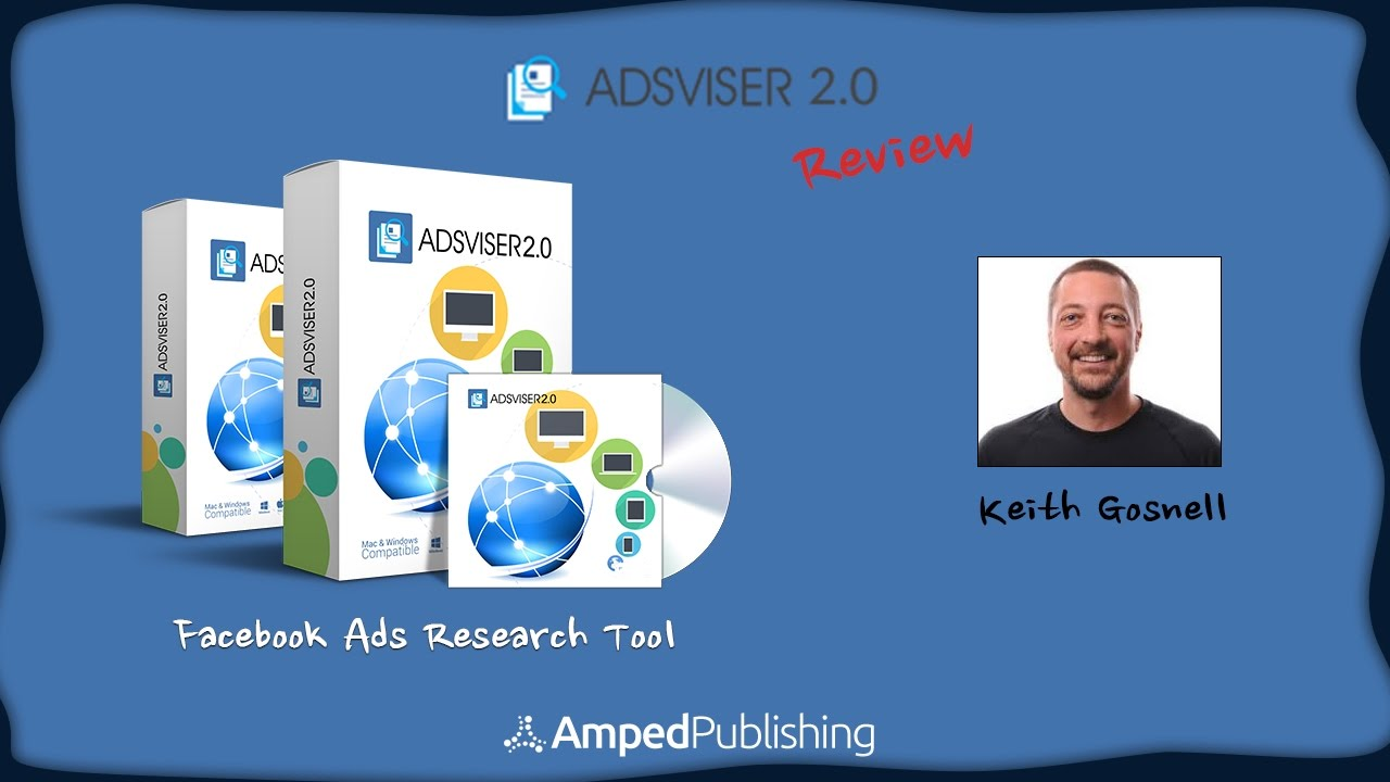 Adsviser 2.0 Review – Facebook Ads Research Tool