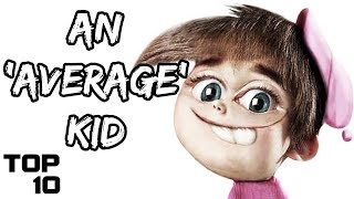 Top 10 Scary Fairly OddParents Theories