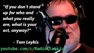 """Tom Leykis: """"Sex Is Not Everything"""" - 01/12/2004"""