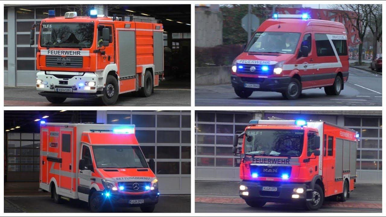 Feuerwache 5 Köln