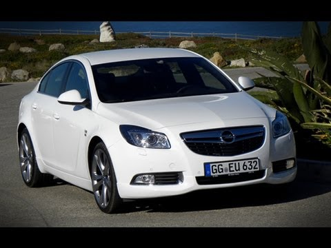 opel insignia biturbo hd espa ol youtube. Black Bedroom Furniture Sets. Home Design Ideas