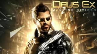 Deus Ex Mankind Divided Soundtrack - 101 Trailer Music