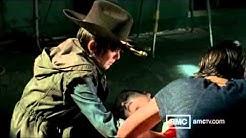 The Walking Dead Lori's Death