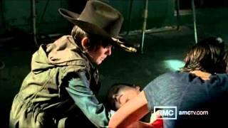 Video The Walking Dead Lori's Death download MP3, 3GP, MP4, WEBM, AVI, FLV November 2019