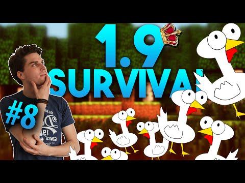 DODO SURVIVAL #8 - HET KIPPEN MYSTERIE!