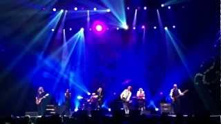 ROXETTE -  SPENDING MY TIME (LIVE AUGUST 2012)