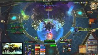 [HD 720p] Meridian vs Mogu