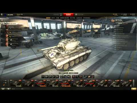 World of Tanks Live Stream: USS Olympia Fundraiser