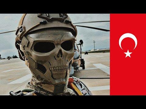 Turkish Army 2020 - TSK Efsane Klip HD